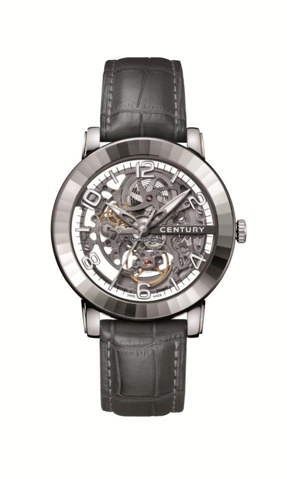 Century 648.7.N.S1.12.15D.CXM new