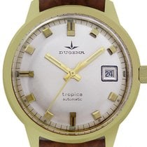 Dugena 37mm Automatic 29 pre-owned