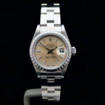 Rolex Oyster Perpetual Lady Date Acier 26mm France, Strasbourg