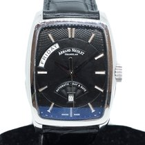 Armand Nicolet Steel Automatic pre-owned Singapore, Singapore