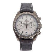Omega Speedmaster Professional Moonwatch Ceramic 44.2mm Grey No numerals United States of America, Pennsylvania, Bala Cynwyd