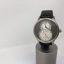 Jaquet-Droz White gold 43mm Automatic J003034204 new