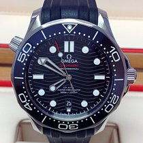 Omega Seamaster Diver 300 M 210.32.42.20.01.001 2019 neu