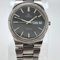 Omega Genève Steel 36mm United States of America, California, South San Francisco