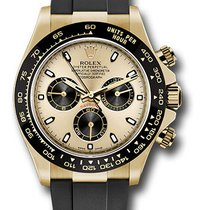 Rolex Daytona Yellow gold United States of America, New York, New York