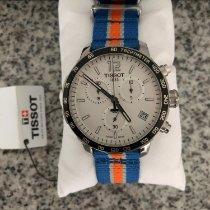 Tissot Reloj nuevo 2017 Acero 36mm Automático Reloj con estuche y documentos originales