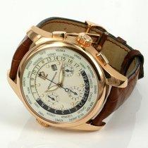 Girard Perregaux WW.TC 49800-0-52-1041 occasion