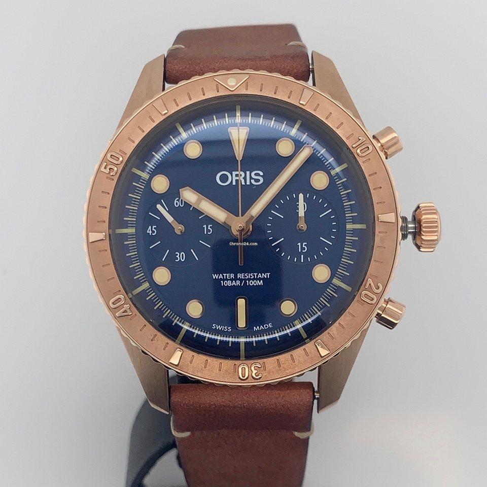 8b784b7e4 Oris watches - all prices for Oris watches on Chrono24