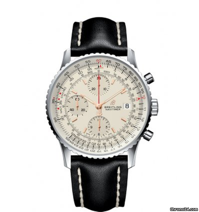 Breitling Navitimer Heritage A13324121G1X2 2021 new