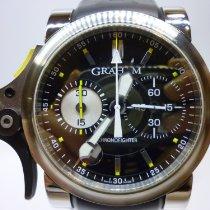 Graham Acciaio Automatico 2TRAS.B01A usato Italia, Civitanova Marche