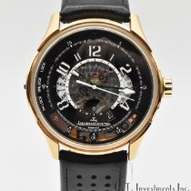 Jaeger-LeCoultre AMVOX Rose gold 44mm Black Arabic numerals United States of America, Texas, Houston