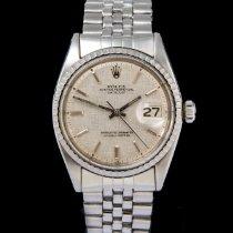 Rolex Datejust 1603 1962 occasion