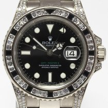 Rolex GMT-Master II 116759SANR 2013 pre-owned