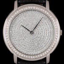 Audemars Piguet Jules Audemars White gold 36mm