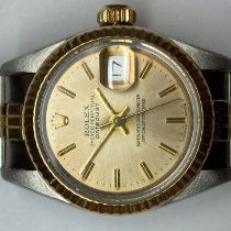 Rolex Lady-Datejust 69173 1981 pre-owned
