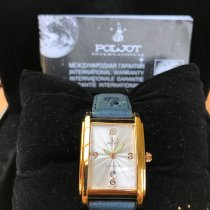 Poljot Women's watch 26mm Automatic pre-owned Watch with original box and original papers 2010