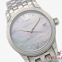 Marcello C. Steel 34mm Automatic marcello c. verg pre-owned