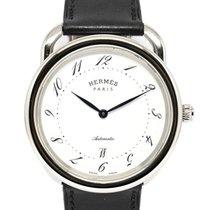 Hermès AR7.710 Steel 41mm pre-owned