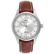 IWC Pilot Mark IW325313 pre-owned