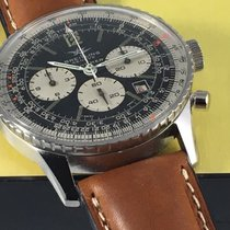 Breitling Navitimer 7806 1973 occasion