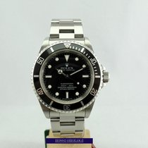 Rolex Submariner (No Date) 14060M 2009 occasion