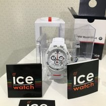 Ice Watch Plastic Quartz BM.CH.WE.B.S.13 new