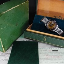 Rolex GMT-Master 6542 1960 pre-owned