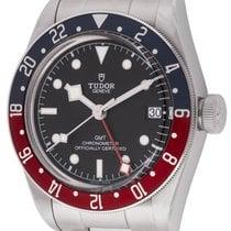 Tudor Black Bay GMT Steel 42mm Black United States of America, Texas, Austin