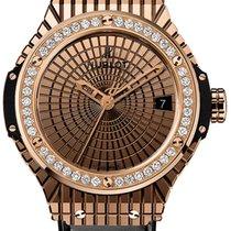 Hublot Big Bang Caviar 346.PX.0880.VR.1204 nuevo