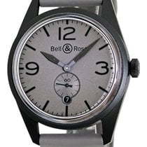 """Bell & Ross Vintage """"BR123 Commando"""" Automatic..."""