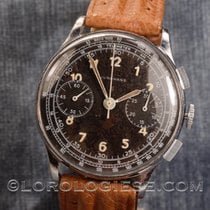 Junghans Vintage 1951 Military Style Chronograph Cal. J.88...