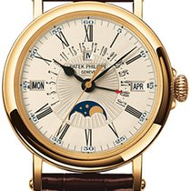 Patek Philippe Grand Complications Perpetual Calendar 5159j-001