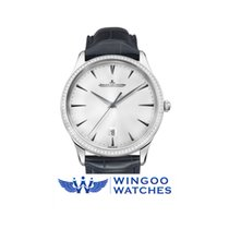 Jaeger-LeCoultre - Master Grande Ultra Thin Date Ref. 1283501/...