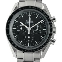 Omega 311.30.42.30.01.005 Steel 1861 Speedmaster Professional Moonwatch 42mm new United States of America, New York, New York