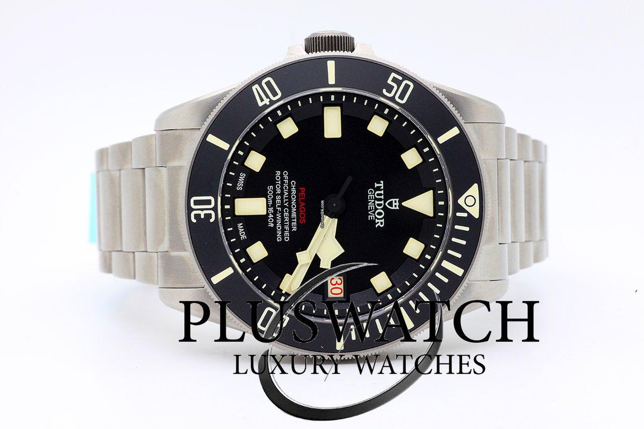Ρολόγια Tudor Pelagos  38560c07ecb