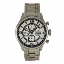 Ernst Benz Chronoscope Automatic Chronograph Watch 10100...