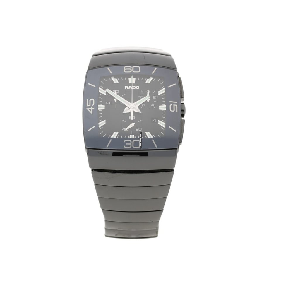 4678a6b16 Pre-owned Rado watches | buy a pre-owned Rado watch on Chrono24