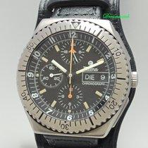 Tutima Military Chronograph Titan