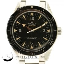 Omega Seamaster James Bond 300m Master Co-axial 41mm Automatic...