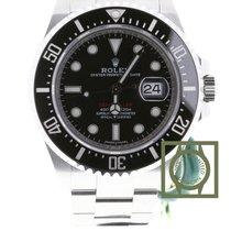Rolex Sea-Dweller 43mm Black Dial new version