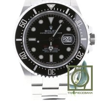 Rolex Sea-Dweller 126600 2019