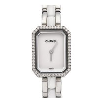 Chanel Premiere Stainless Steel Ladies H2132 - W4400