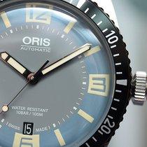 Oris Divers Sixty-Five Deauville  #01 733 7707 4065-07 4 20 18