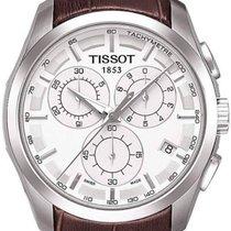 Tissot T-Classic Couturier Herren Chronograph T035.617.16.031.00