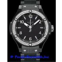 Hublot Big Bang Black Magic 361.CV.1270.CM.1104 Pre-Owned