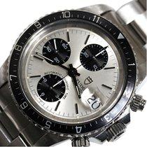 チュドール (Tudor) Chrono Time 79170 Automatic Winding Silver...