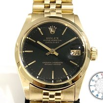 Rolex Datejust Medium Size 31mm Full Gold