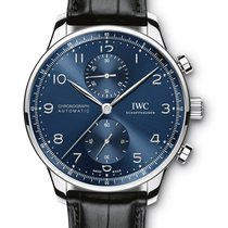 IWC Portuguese Automatic Chronograph IW371491
