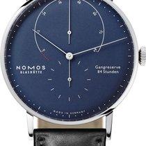 NOMOS Lambda new Manual winding Watch with original box