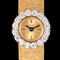 伯爵 Vintage Dress Watch 1122A6